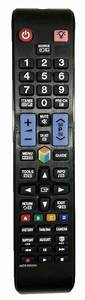 New Remote Control For Samsung Aa59