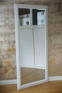 Wandspiegel Groß Weiß : spiegel weiss gross klassiker co ~ Whattoseeinmadrid.com Haus und Dekorationen