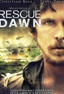 rescue dawn  rotten tomatoes