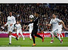 Xavi Neymar played better than Ronaldo in PSG vs Madrid