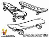 Skateboard Coloring Pages Skateboarding Logos Cool Sheets Yescoloring Transportation Colouring Skate Boys Board Deck Template Drawings Tech Popular Bold Fun sketch template