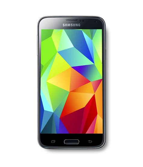 samsung galaxy s5 charcoal 16gb black mobile phones