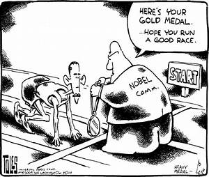 The Comic News: Political/Editorial Cartoon by Tom Toles ...