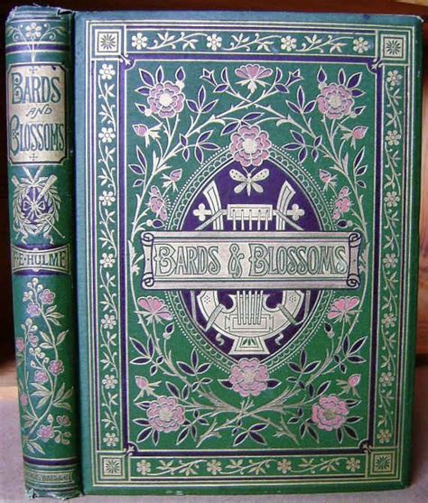 absolutely stunning victorian book covers dont judge