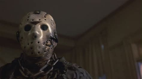 friday the 13th part vii the new blood horror