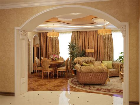 arch design for house interior search projects to try - Home Interior Arch Designs