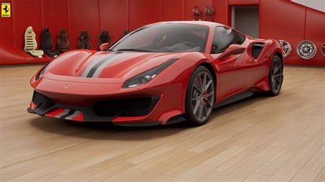 488 Pista Modification by 488 Pista Spider Pag 7 Driving Forum