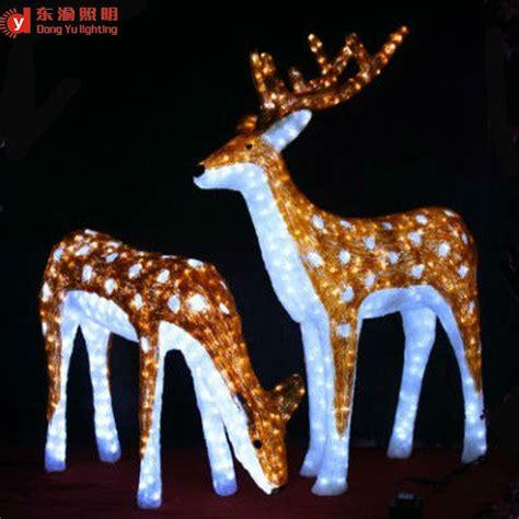 christmas outdoor decoration animated led christmas