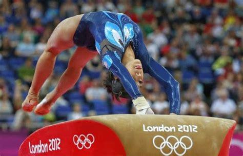 lo mejor de los deportes gimnasia artistica