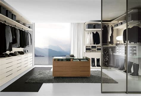 walk in closet modern design 20 beautiful glass walk in closet designs