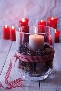 Weihnachtsdeko Basteln Für Den Tisch : die besten 25 weihnachten gl ser ideen auf pinterest weihnachts einweckgl ser ~ Whattoseeinmadrid.com Haus und Dekorationen