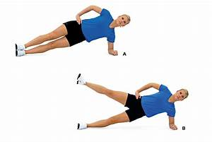 A 9-Exercise Body-Weight Workout