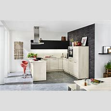 Nolte Küche Manhattan Kiruna  Feel Schwarz