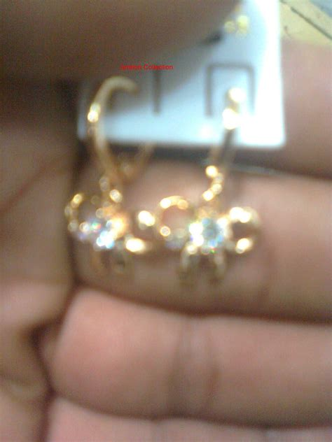 accecories gaul anting xuping 3