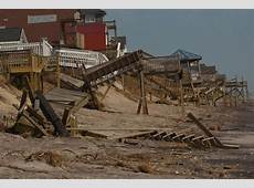 Topsail Island looks to rebound from Hurricane Florence