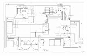Power Board Wiring Diagram  400 V Ce  Power Board Wiring