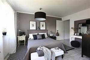 Schlafzimmer In Weiß Einrichten : wei es schlafzimmer gestalten ~ Michelbontemps.com Haus und Dekorationen