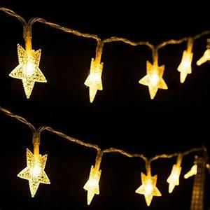Lichterkette Außen Weihnachten : die besten 25 led lichterkette batterie ideen auf pinterest micro led lichterkette das hohe ~ Frokenaadalensverden.com Haus und Dekorationen