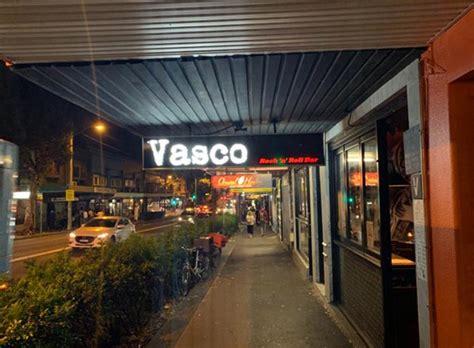 Vasco Rock by Vasco Rock N Roll Bars City Secrets