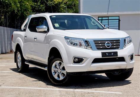 nissan navara 2020 model 2020 nissan navara specs interior australia release