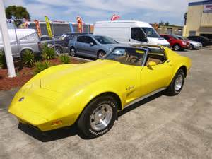 black camaro wheels 1974 corvette stingray vee cars