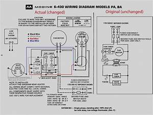 For Diagram Furnace 4 Wiring Blower Gpmn100