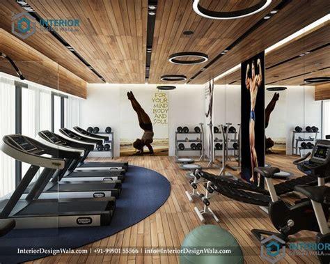 gyminterior  interior design wala