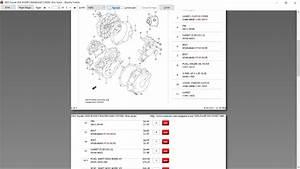 Parts Catalogues Diagrams
