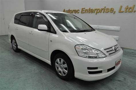 Toyota Clearance Sale by Clearance Sale 2006 Aug Toyota Ipsum 240i For Toyota