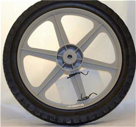 garden cart replacement wheels precise fit plastic wheel replacement 0188327 14 quot x 1 75