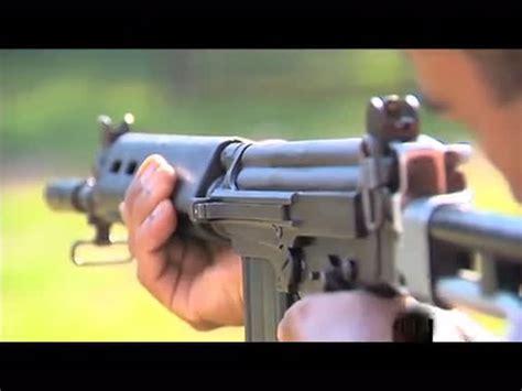 pol 237 cia militar demonstra poder de destrui 231 227 o do fuzil