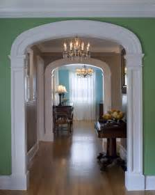 home interior arch designs interior arch traditional philadelphia by cushing custom homes inc