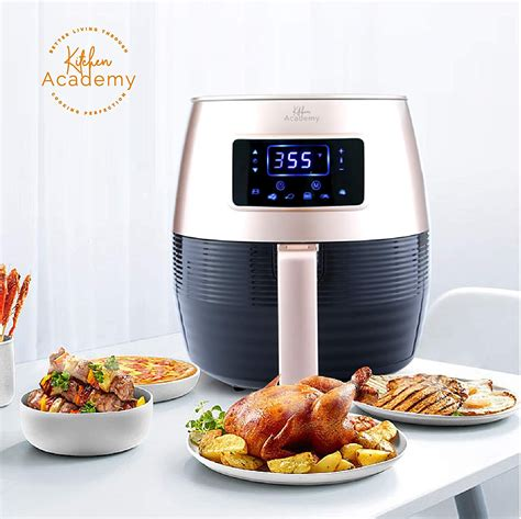 fryer air kitchenaid