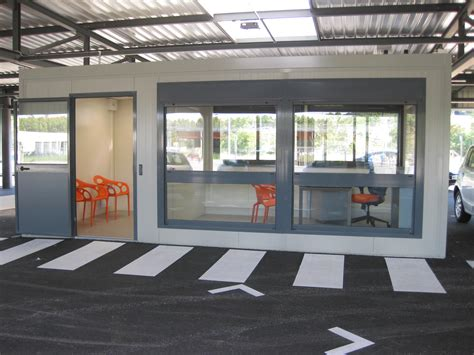 bureau préfabriqué bungalow modulaire bungalow préfabriqué et bungalow bureau