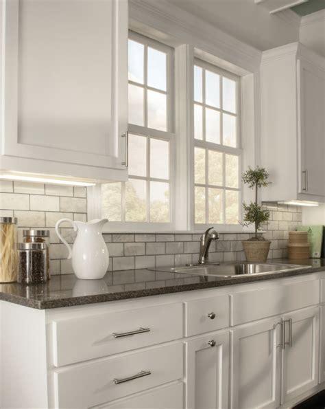 easy to install kitchen backsplash the best in undercabinet lighting design necessities