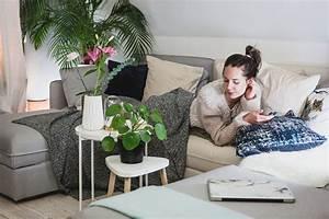 Schne Wohnzimmer Deko Ideen Trends Schnell Schn Und