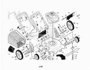 Craftsman 917388430 Parts List And Diagram