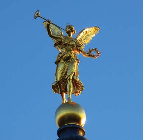 Pheme Greek Mythology