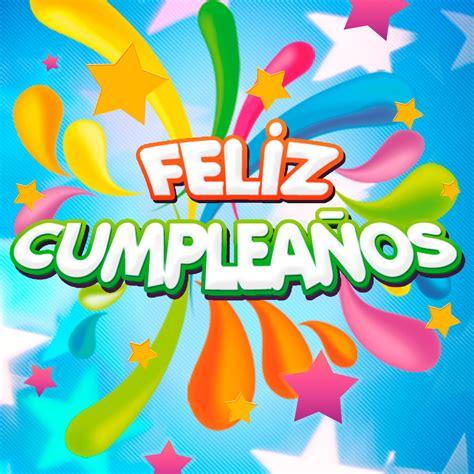 Feliz Cumpleaños Pro By Manuel Posadas