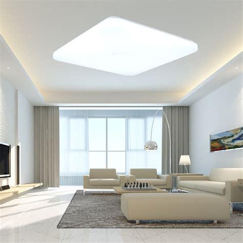 led wohnzimmer deckenlampe