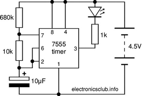 Electronics Club Project Dummy Alarm