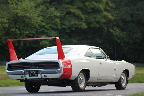 Daytona For Sale by 1969 Dodge Daytona For Sale 1867710 Hemmings Motor News