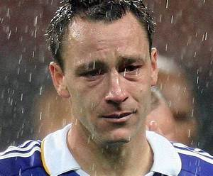 Chelsea news: John Terry says he spent the end of last ...  Terry
