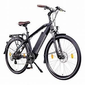 48v Akku E Bike : ncm venice 48v 28 zoll urban e bike ~ Jslefanu.com Haus und Dekorationen