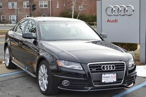 Audi Certified Pre Owned by Buy Used Audi Certified Pre Owned Extended Warranty S