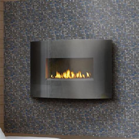 napoleon plazmafire   wall mount vent  natural