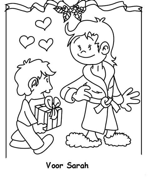 25 jaar getrouwd tekening gefeliciteerd 600 x 800 gif pixel. Kleurplaat 50 Jaar Sarah Kleurplaat: Muis Schildert Liefdes Tekst Kleurplaatje Com ...