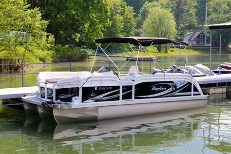 Pontoon Sports by Sport Pontoon Boat Rentals Boundary Waters Marina