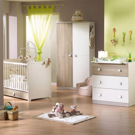 chambre bébé verte la chambre du futur bébé