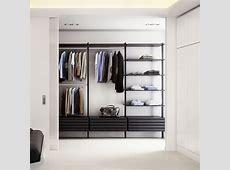 Garderobe – begehbarer Kleiderschrank und schöne Garderoben